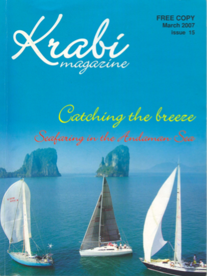 Koh Jum Lodge - Krabi Magazine